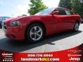 TorRed 2014 Dodge Charger Gallery