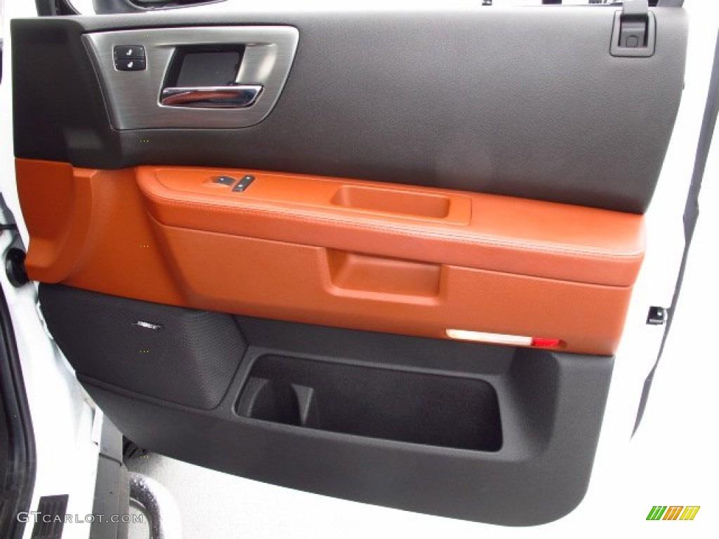 2008 Hummer H2 Suv Door Panel Photos