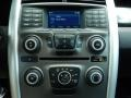 2014 Ford Edge Charcoal Black Interior Controls Photo