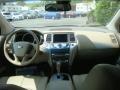 2011 Glacier White Pearl Nissan Murano SL AWD  photo #12