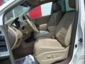 2011 Glacier White Pearl Nissan Murano SL AWD  photo #14