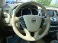 2011 Glacier White Pearl Nissan Murano SL AWD  photo #19