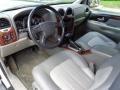 2004 GMC Envoy Medium Pewter Interior Prime Interior Photo
