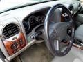 2004 GMC Envoy Medium Pewter Interior Dashboard Photo