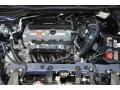 2014 Twilight Blue Metallic Honda CR-V EX-L  photo #29
