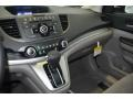 2014 Alabaster Silver Metallic Honda CR-V LX  photo #12