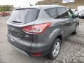 2014 Sterling Gray Ford Escape SE 1.6L EcoBoost 4WD  photo #2