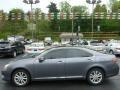 Nebula Gray Pearl 2012 Lexus ES 350
