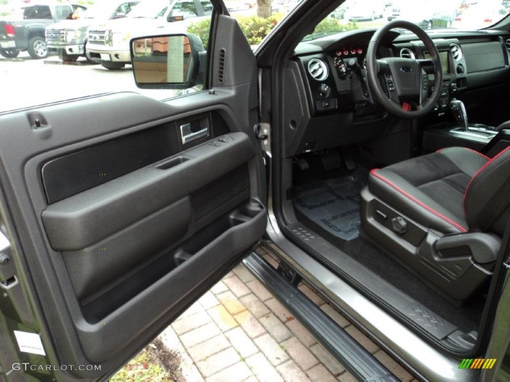 2014 f150 fx2 tremor regular cab sterling grey fx appearance black leather alcantara