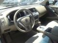 2011 Glacier White Pearl Nissan Murano S AWD  photo #7