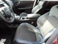 Black Interior Photo for 2015 Chrysler 200 #93613246