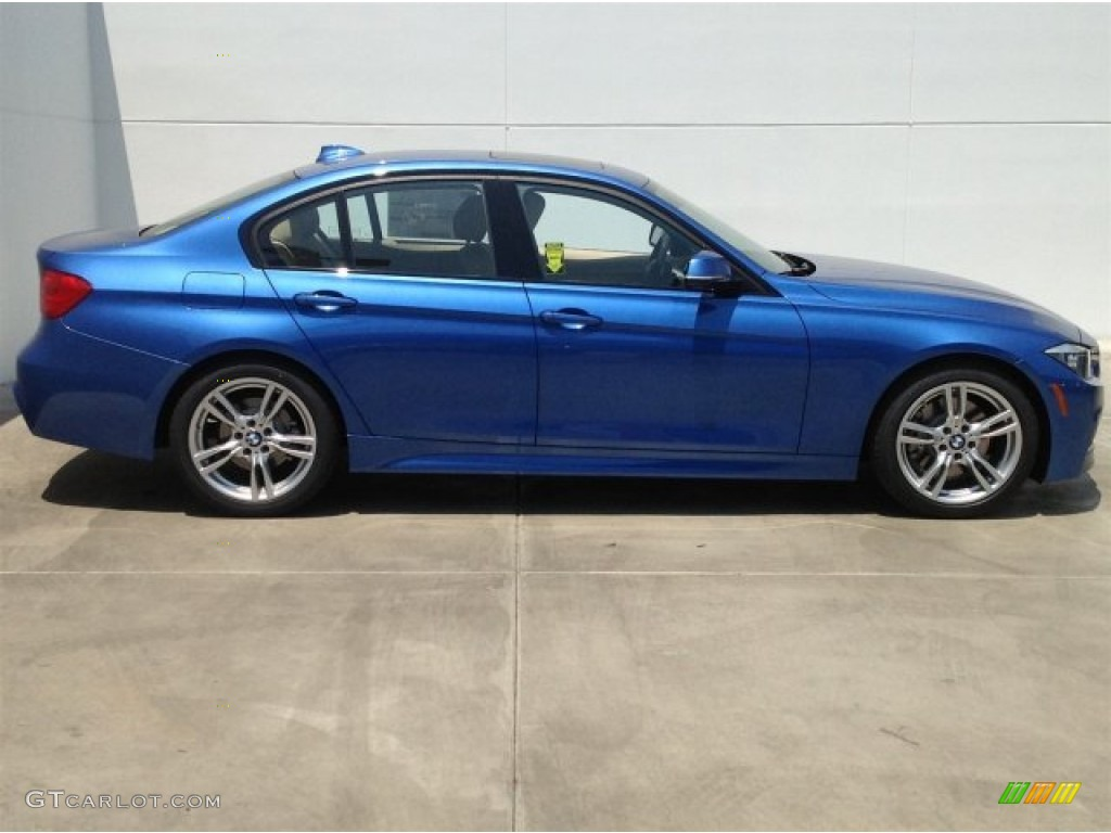 estoril blue 2014 bmw 3 series 328i sedan exterior photo 93623749. Black Bedroom Furniture Sets. Home Design Ideas