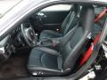Black Interior Photo for 2007 Porsche 911 #93630366