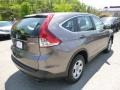 2012 Urban Titanium Metallic Honda CR-V LX 4WD  photo #5