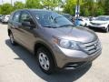 2012 Urban Titanium Metallic Honda CR-V LX 4WD  photo #7
