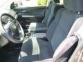 2012 Urban Titanium Metallic Honda CR-V LX 4WD  photo #15