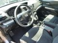 2012 Urban Titanium Metallic Honda CR-V LX 4WD  photo #20
