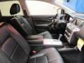 2011 Platinum Graphite Nissan Murano SL AWD  photo #23
