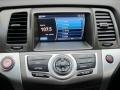 2011 Platinum Graphite Nissan Murano SL AWD  photo #30