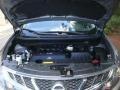 2011 Platinum Graphite Nissan Murano SL AWD  photo #28