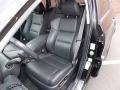 Ebony Front Seat Photo for 2008 Acura RDX #93681365