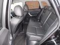 Ebony Rear Seat Photo for 2008 Acura RDX #93681422