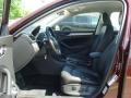 2014 Opera Red Metallic Volkswagen Passat 2.5L SE  photo #6