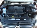 2014 Opera Red Metallic Volkswagen Passat 2.5L SE  photo #14