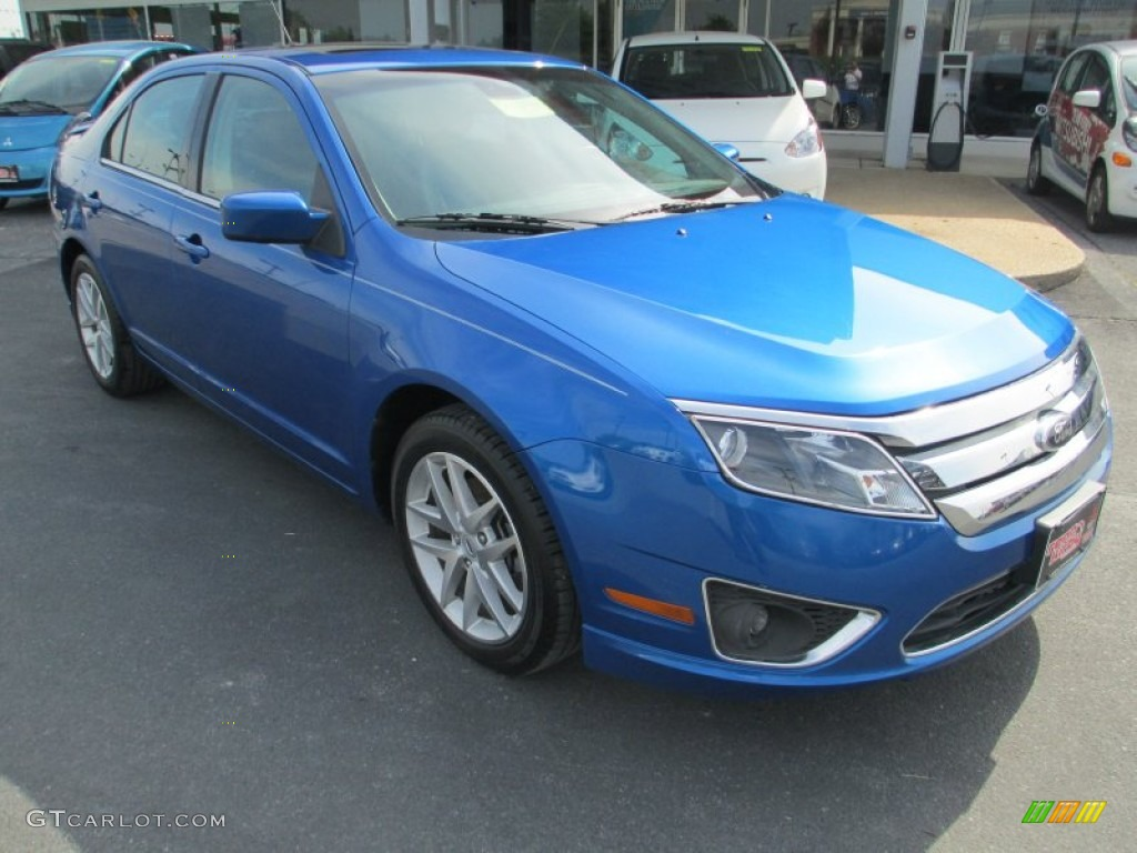 2012 ford fusion blue 200 interior and exterior images. Black Bedroom Furniture Sets. Home Design Ideas