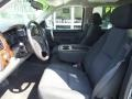 2012 Graystone Metallic Chevrolet Silverado 1500 LS Crew Cab  photo #11
