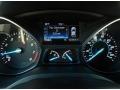2014 White Platinum Ford Escape Titanium 2.0L EcoBoost  photo #10