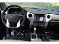 2014 Blue Ribbon Metallic Toyota Tundra Limited Double Cab 4x4  photo #6