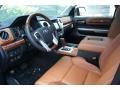2014 Sunset Bronze Mica Toyota Tundra 1794 Edition Crewmax 4x4  photo #5