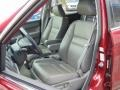 2009 Tango Red Pearl Honda CR-V EX-L 4WD  photo #12