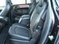 2009 Carbon Black Metallic Buick Enclave CXL  photo #32