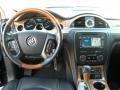 2009 Carbon Black Metallic Buick Enclave CXL  photo #41
