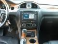 2009 Carbon Black Metallic Buick Enclave CXL  photo #42
