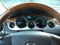 2009 Carbon Black Metallic Buick Enclave CXL  photo #47