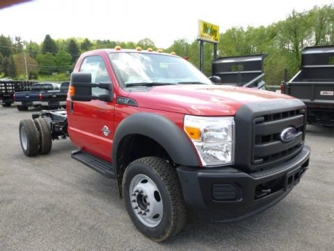 2015 ford f550 super duty xl regular cab 4x4 chassis data. Black Bedroom Furniture Sets. Home Design Ideas