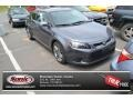 Magnetic Gray Metallic 2012 Scion tC