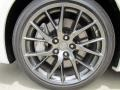 2013 Infiniti G IPL G Convertible Wheel and Tire Photo