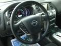 2011 Super Black Nissan Murano LE AWD  photo #18