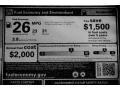 2014 Polished Metal Metallic Honda CR-V EX-L  photo #21