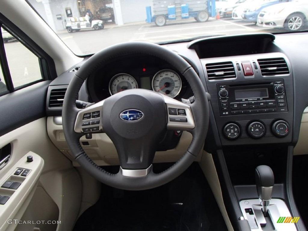 2014 Jasmine Green Metallic Subaru Impreza Premium 5 Door 93836963 Photo 7