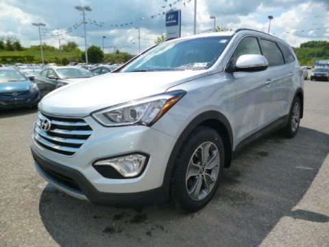 2014 hyundai santa fe gls data info and specs. Black Bedroom Furniture Sets. Home Design Ideas