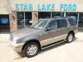 Mineral Gray Metallic 2004 Mercury Mountaineer V8 AWD