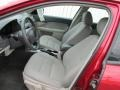 2011 Red Candy Metallic Ford Fusion S  photo #12