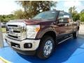 Bronze Fire 2015 Ford F250 Super Duty Gallery
