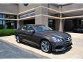 Dolomite Brown Metallic 2014 Mercedes-Benz E Gallery