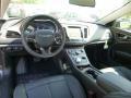 Black Interior Photo for 2015 Chrysler 200 #93895294